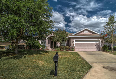 Heathbrook Hills Single Family Home Sold: 6495 SW 51st Terrace
