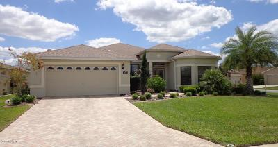 Ocala FL Single Family Home For Sale: $242,499