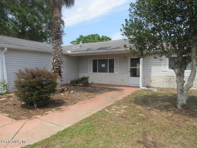 Spruce Creek So Single Family Home For Sale: 10647 SE 174th Loop