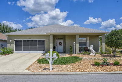 Indigo East Single Family Home Sold: 7965 SW 81st Loop