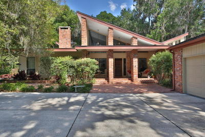 Ocala Single Family Home For Sale: 2323 SE 5th Street