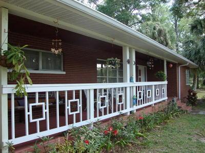 Ocala Single Family Home For Sale: 4331 NE 10th Street