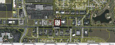 The Villages FL Commercial Sold: $2,300,000