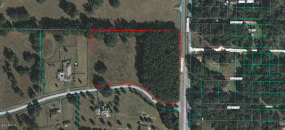 Residential Lots & Land For Sale: NW 12th Street