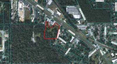 Ocala Residential Lots & Land For Sale: S Pine Avenue