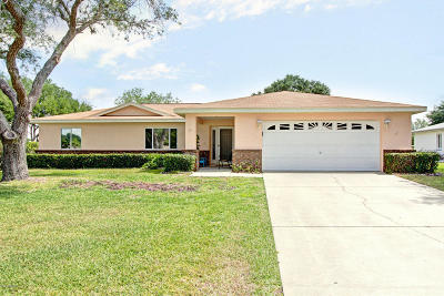 Single Family Home Sold: 6203 SW 102nd Street Road
