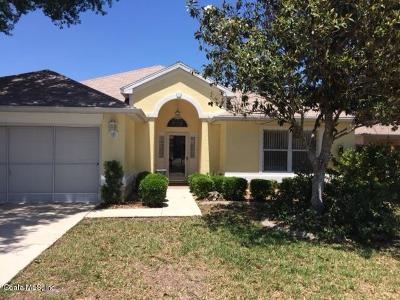 Oak Run Single Family Home For Sale: 6373 SW 117th Loop