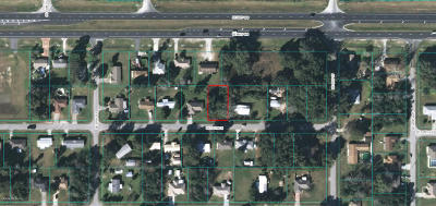 Summerfield Residential Lots & Land Pending: SE 135th Ln