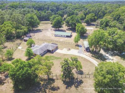 Farm For Sale: 374 NW 117th Court