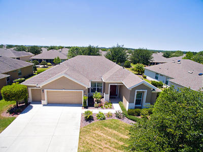 Stone Creek Single Family Home For Sale: 7272 SW 94th Court