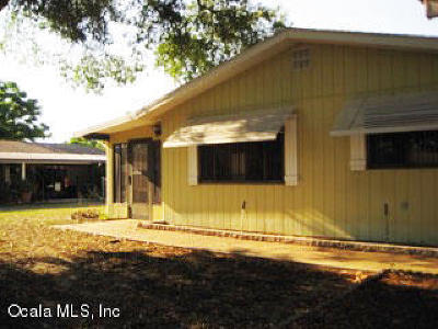 Rental Leased: 9446 SW 101 Lane