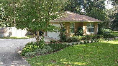 Ocala Single Family Home For Sale: 4761 SW 1st Avenue