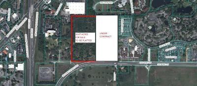 Ocala Residential Lots & Land For Sale: 3225 SW 42nd Street