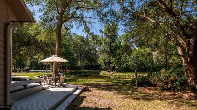 Ocala Single Family Home For Sale: 2128 SE Laurel Run Drive