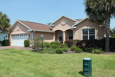 Ocala Single Family Home For Sale: 8462 SW 86th Terrace