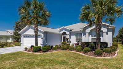 Summerglen Single Family Home For Sale: 15771 SW 16th Terrace