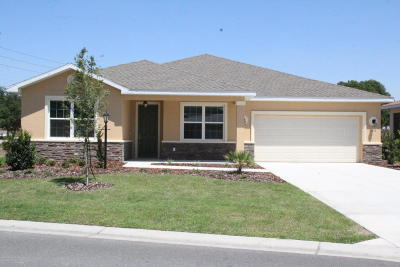 On Top Of The World Single Family Home Sold: 9411 SW 98th Terrace