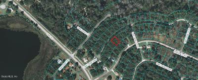 Residential Lots & Land For Sale: Oak Lane Way