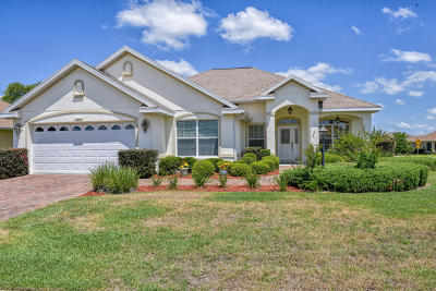 Candler Hills Single Family Home For Sale: 8486 SW 84th Loop