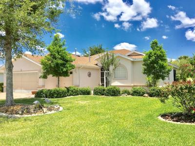 Summerglen Single Family Home For Sale: 15729 SW 11th Court Road