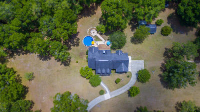 Ocala Farm For Sale: 6658 NW 83rd Terrace