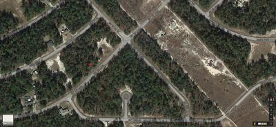 Ocala FL Residential Lots & Land Sold: $3,500
