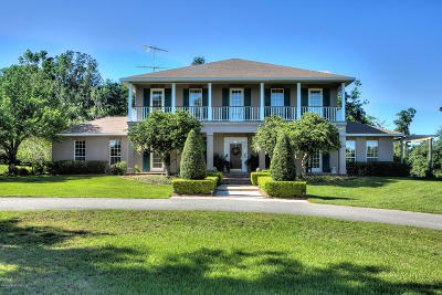 Ocala Farm For Sale: 901 SW 87th Place