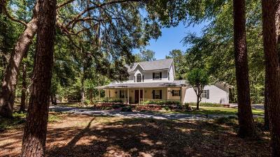 Ocala Single Family Home For Sale: 5001 SE 11 Avenue