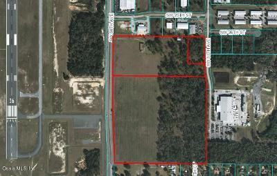 Ocala Residential Lots & Land For Sale: 2901 SW 60th Avenue