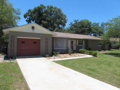 Single Family Home Sold: 4910 NE 9th Street