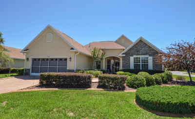 Candler Hills Single Family Home For Sale: 8620 SW 83rd Court