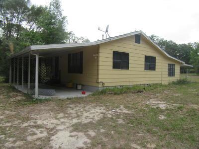 Belleview Farm For Sale: 7981 SE 126th Place