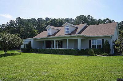 Ocala Farm For Sale: 12857 W Hwy 40