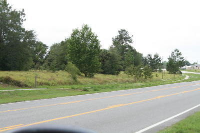 Ocala Residential Lots & Land For Sale: Midway Road