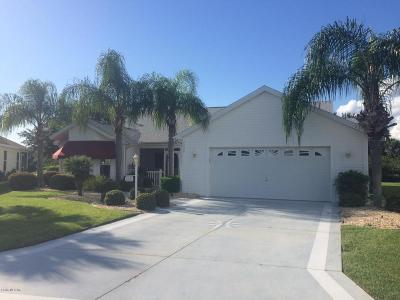 Single Family Home For Sale: 2226 Margarita Drive
