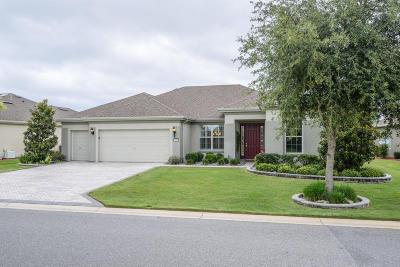 Ocala Single Family Home For Sale: 7509 SW 97th Terrace Road