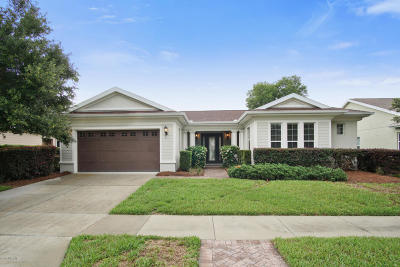 Ocala Single Family Home For Sale: 3335 NW 56th Avenue