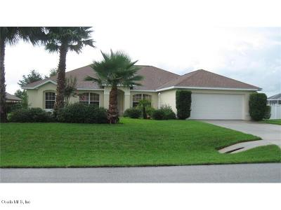 Majestic Oaks Single Family Home For Sale: 5587 SW 89th Place