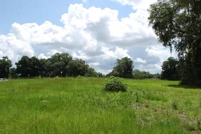 Ocala Residential Lots & Land For Sale: NW 45th Loop