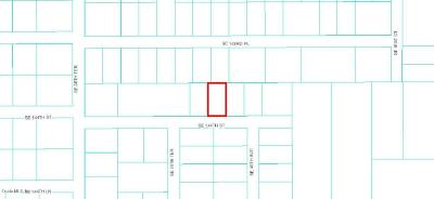 Summerfield Residential Lots & Land For Sale: SE 144th