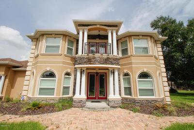 Ocala FL Single Family Home For Sale: $799,000