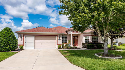 Summerglen Single Family Home For Sale: 15654 SW 16th Avenue Road