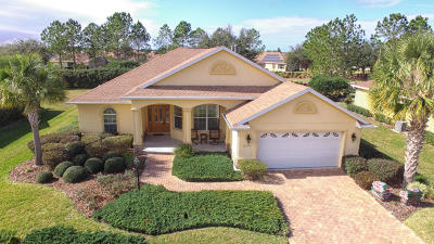 Candler Hills Single Family Home For Sale: 8320 SW 82nd Circle