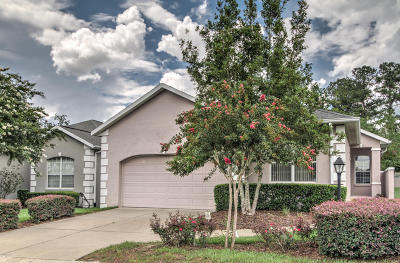 Ocala Single Family Home For Sale: 2935 SW 41st Place