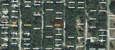 Residential Lots & Land For Sale: Lot 5 NW 111th Court