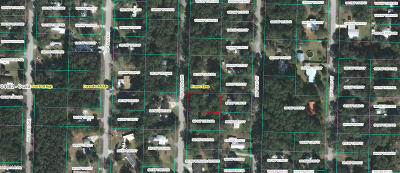 Residential Lots & Land Sold: Lot 21 NW 112th Avenue