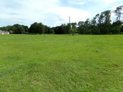 Summerfield Farm For Sale: 15085 S Highway 475