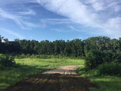 Residential Lots & Land For Sale: 1 NW Hwy 225 & Cr 316