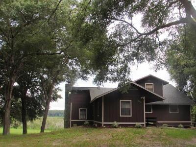 Ocala Single Family Home For Sale: 134 Locust