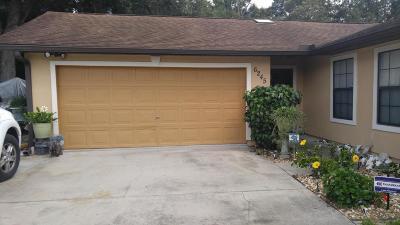 Ocala Single Family Home For Sale: 6245 SE 46th Avenue Road